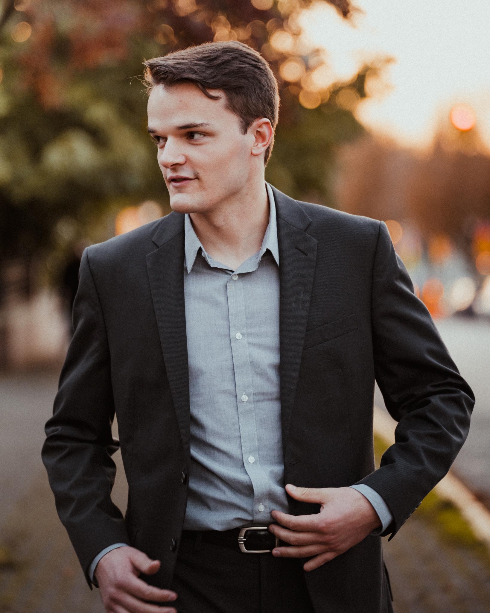 Ryan Harrison